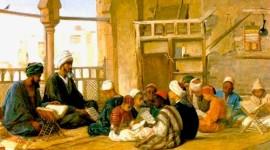 ililm tahsili